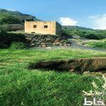 بالفيديو والصور : مناظر طبيعية من قرية آل صميد بمركز خاط 18 ديسمبر 2018