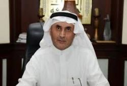 الدكتور عبدالله آل ملهي