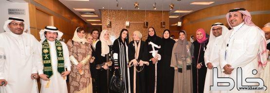 سيدة سعودية تعلن انتصارها على امبراطور كل الامراض مرض السرطان
