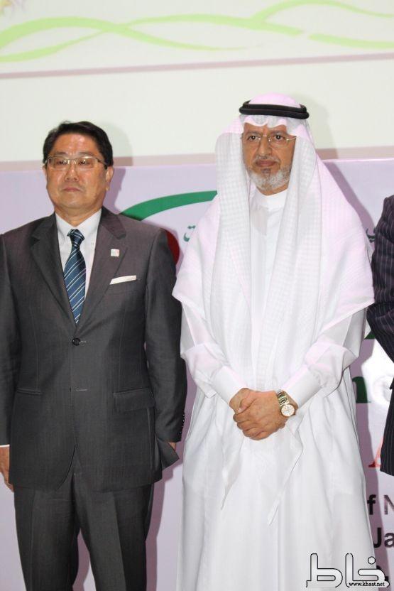 3 مدربين سعوديون صمموا وانتجوا سيارة كهربائية صديقة للبيئة في ندوة ترشيد كفاءة الطاقة في قطاع السيارات
