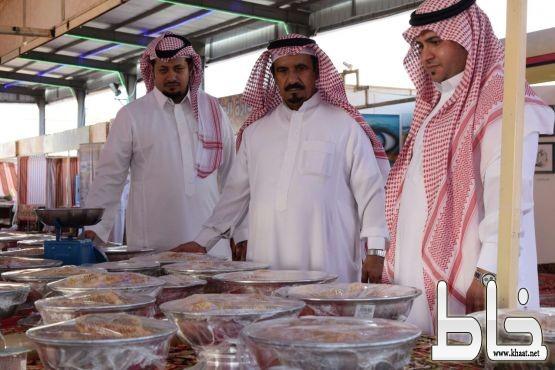 تغطية مصورة لرابع أيام مهرجان العسل الرابع بالمجاردة