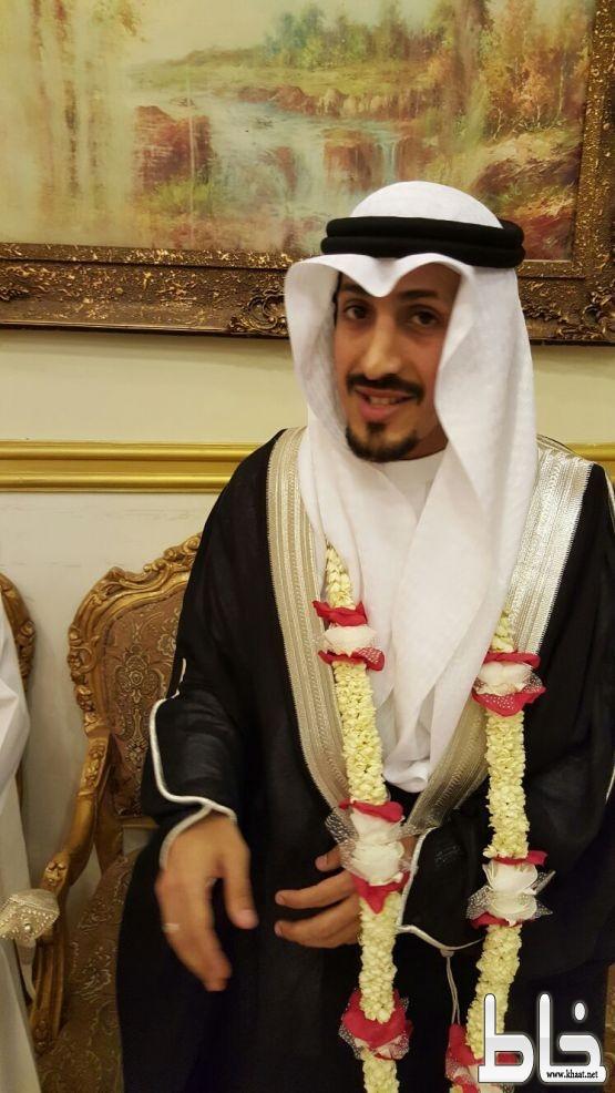زواج الشاب سلطان محمد الشهري بقاعة مون لايت بجدة