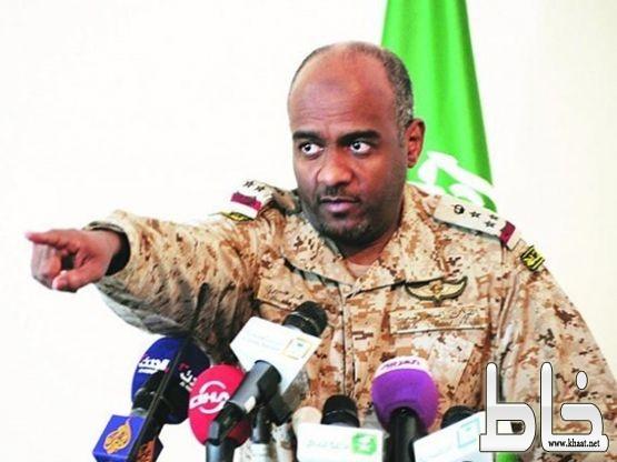 فيديو :عسيري.. السعودية مستعدة لأي عملية برية في سوريا ضمن التحالف الدولي