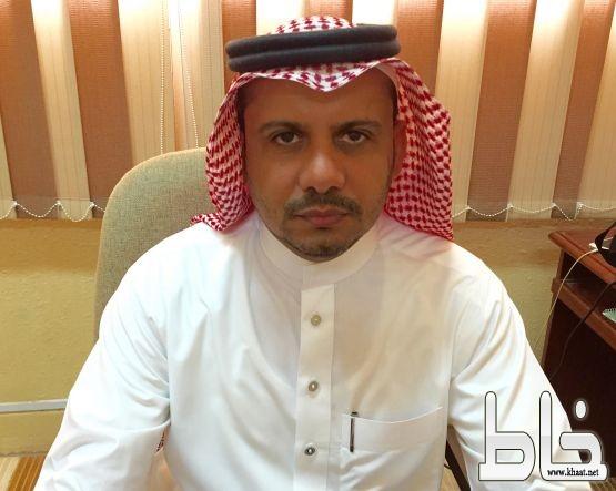 محمد يضيء منزل الاستاذ علي البارقي