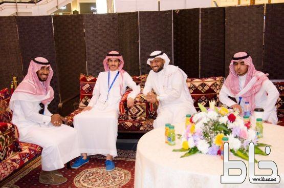 """جامعة الملك سعود تدشن فعاليات """" انها نعمة """""""