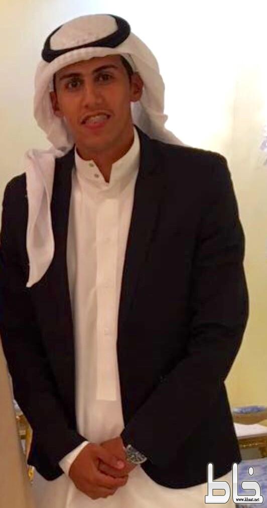 الاستاذ زين عبدالله الشهري يحتفل بعقد قرآنه