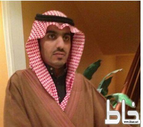 الماجستير بتقدير ممتاز بمرتبة الشرف الثانية لــ «رفيدي بن عبدالله»