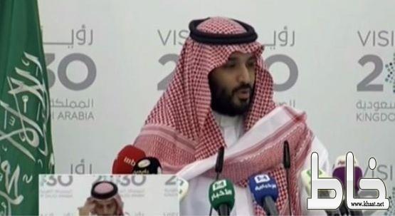 فيديو | محمد بن سلمان : ليس هناك عوائق دينية في قيادة المرأة للسيارة ولكنها عوائق اجتماعية