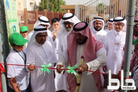 تطبيق مشروع المدارس الخضراء في 40 مدرسة بجدة هذا العام وتكريم المدارس الفائزة