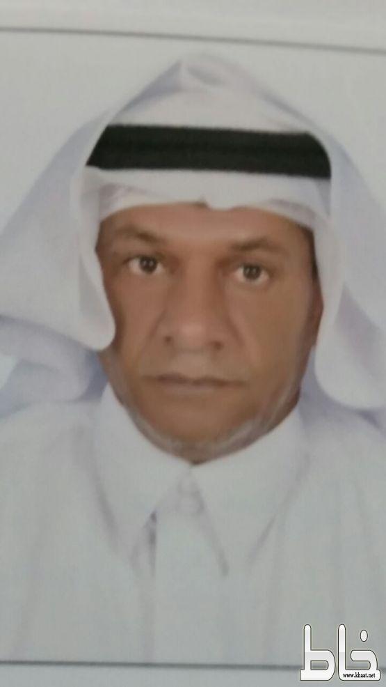 """""""علي """" يضئ منزل الشيخ عبده بن مدرمح الحربي"""