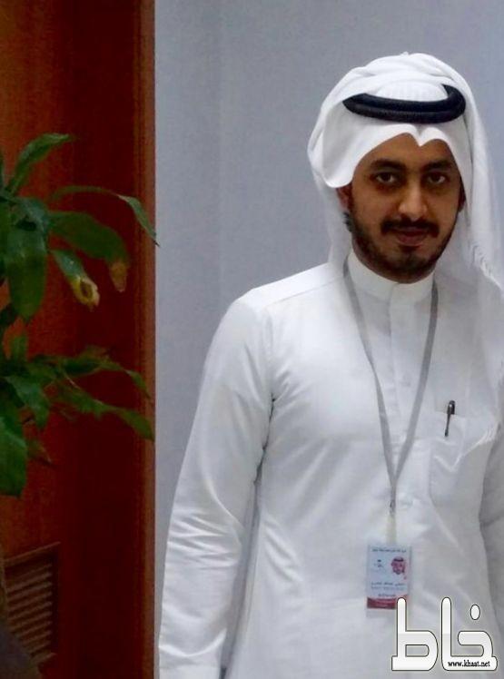 عبدالله يضيئ منزل مديني ال سيار العمري