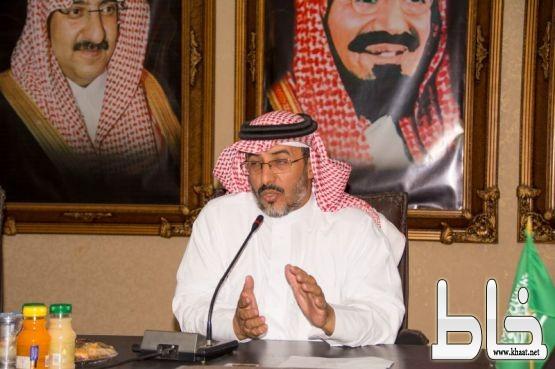 """"""" آل شريم"""" يعلن تشكيل مجلس للإعلام وتدشين """" فارس"""" غداً الأربعاء"""