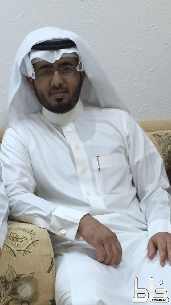 """"""" سجا """" تضيء منزل الاستاذ محمد حسن عبده القناعي"""