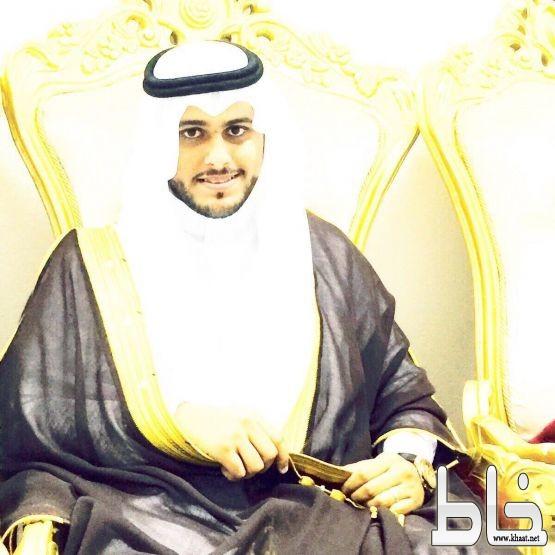الزميل سعود ال فيصل يحصل على البكالوريوس في الاعلام