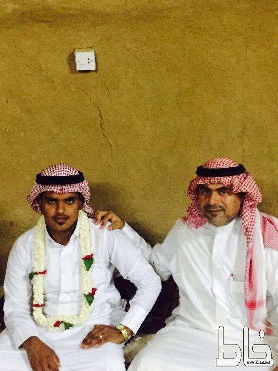 عقد قران الشاب يحيى  شقيق الزميل الاعلامي حسين مشيخي