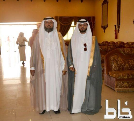 ال حسين يزفون سلمان بن سعد للقفص الذهبي
