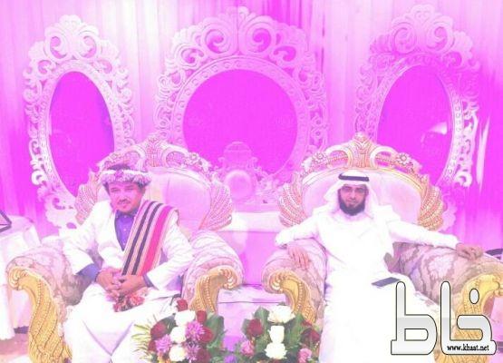 ملتقى رواد الصفوة يكرم الشاعرين  علي الطاهري ومحمد عطيف