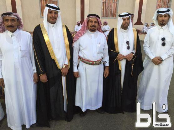 رجل الاعمال علي مفرح الصميدي يحتفل بزواج نجليه أحمد وعبدالله بقاعة رند
