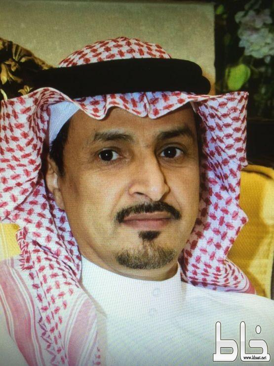 محمد عبدالله الشهري الى المرتبة العاشره بوزارة الصحة