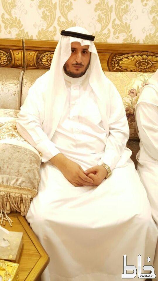 آل بن طمه وآل دخنان يحتفلون بعقد قران الاستاذ محمد علي بن طمه