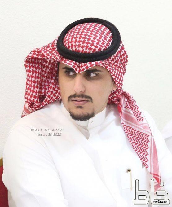 تعيين الاستاذ علي محمد العمري معلماً لمادة الاحياء بجازان