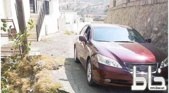 بلدية بني عمرو: إصلاح طريق الأعاسرة بعد العيد