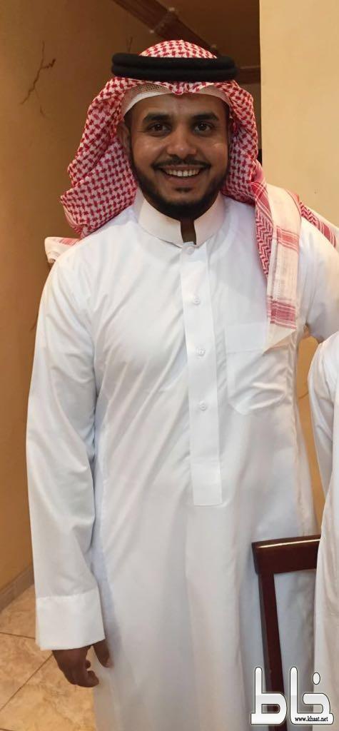 محمد يضيء منزل علي حنش البارقي