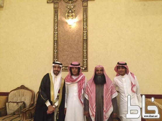الشاب  محمد جبران يحتفل بزواجة بقاعة قصر رويال بخميس  مشيط