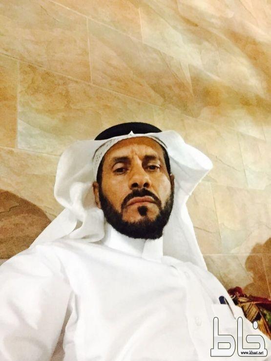 حمود التميمي يتبرع بمبلغ 10 الاف ريال  للطالبة لينا القحطاني