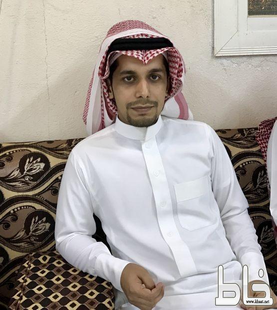 فهد محمد الشهري يحتفل بعقد قرانه