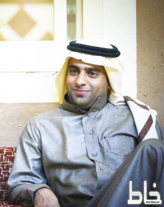 وليد عبدالله الشهري إلى رتبة رائد