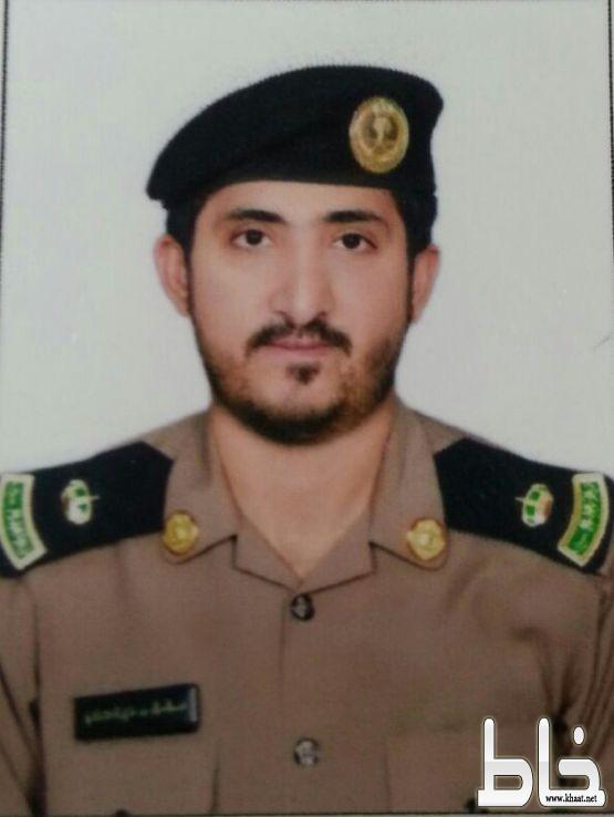 البسامي مساعداً لمدير مرور محافظة #بيشة