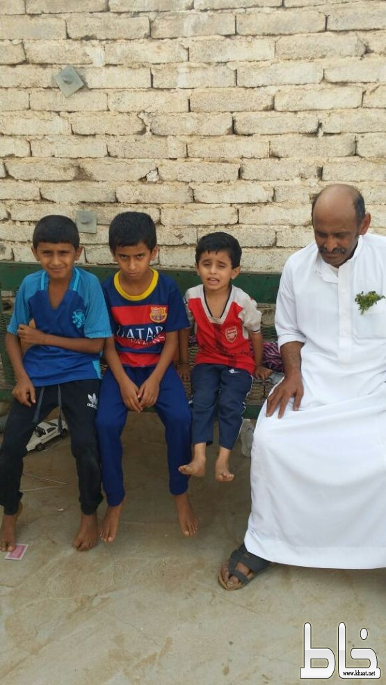 معاق في أحد ثربان محافظة المجاردة يعاني الفقر والجوع ويناشد المسؤولين وأهل الخير