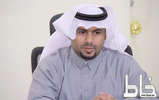 ترقية رئيس بلدية بارق أحمد عوض البارقي إلى المرتبة الثامنة