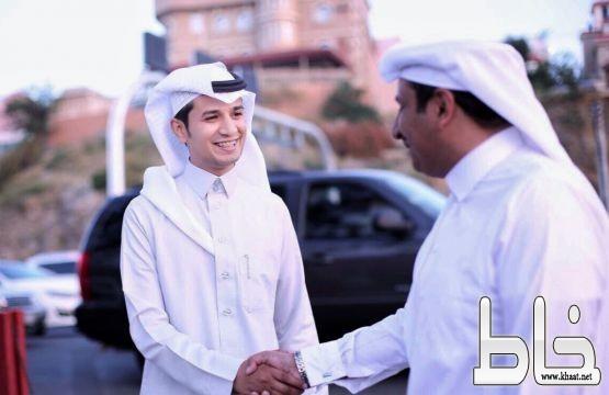 """ً""""عوض آل الشيخ"""" رئيساً للجنة الاعلامية للتنمية السياحية بالنماص"""