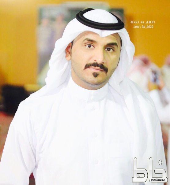 زيد حسين الشهري يحتفل بخطوبته