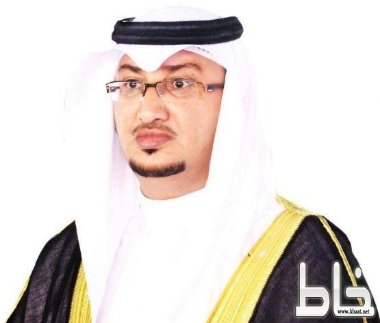 ترقية المهندس ابراهيم بن محمد الفقيه ونقله رئيساً لبلدية رابغ