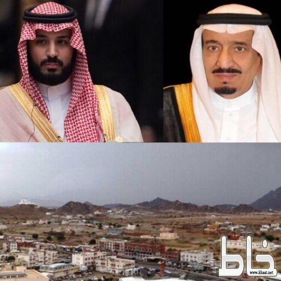 عبر تويتر بعد مغرب اليوم .. أهالي محافظة بارق ومراكزها يناشدون القيادة بمستشفى عام