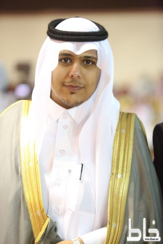 زواج الشاعر عبدالمجيد محمد حسن الشهري وسط حضور مميز وحفل مُبهر