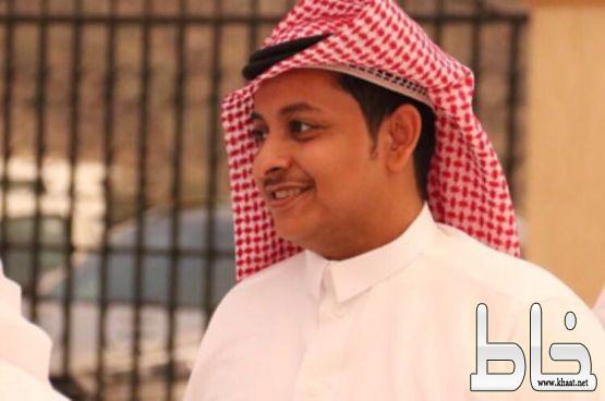 حسن العلواني يحتفل بتخرج أبنه عبدالله من جامعة الملك خالد