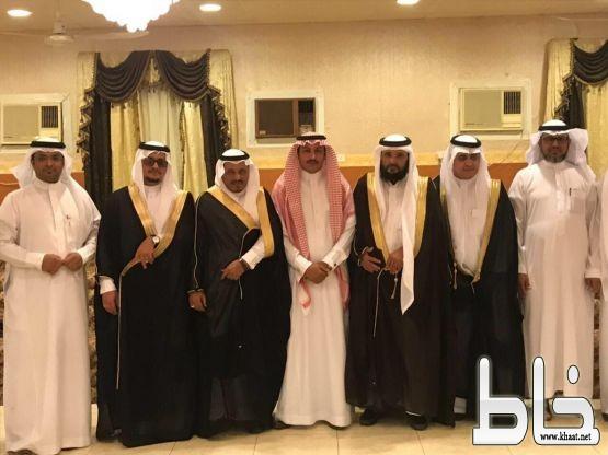 علي بن ظافر وسعيد بن سلمان الى القفص الذهبي