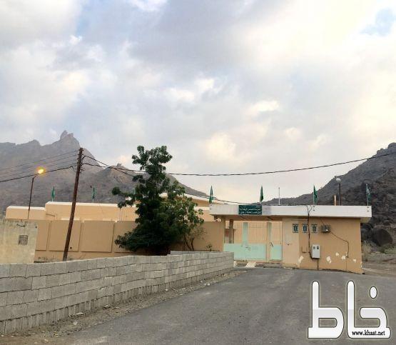 بلدية المجاردة تتجاهل إنارة طريق مدرسة العباس في قرية ال شغيب الضمو