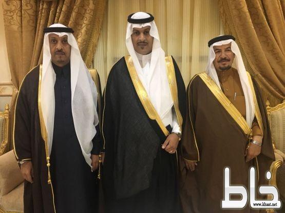 العاصمة تزُف الشاب محمد علي الشهري