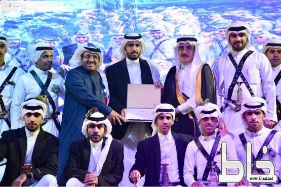 اعتماد سيوف المجاردة رسمياً من جمعية الثقافة والفنون بأبها