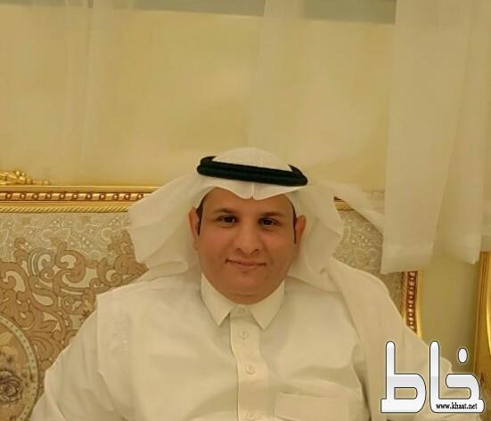 راشد أبوشرار يحتفل بالمولودة الجديدة