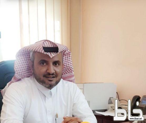 عسيري مديراً لمكتب المشرف العام على فرع الجامعة بتهامة