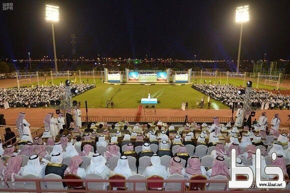 أسرة آل تركي بن دوغان تحتفل بتخرج  ابنهم  المهندس سلطان علي تركي