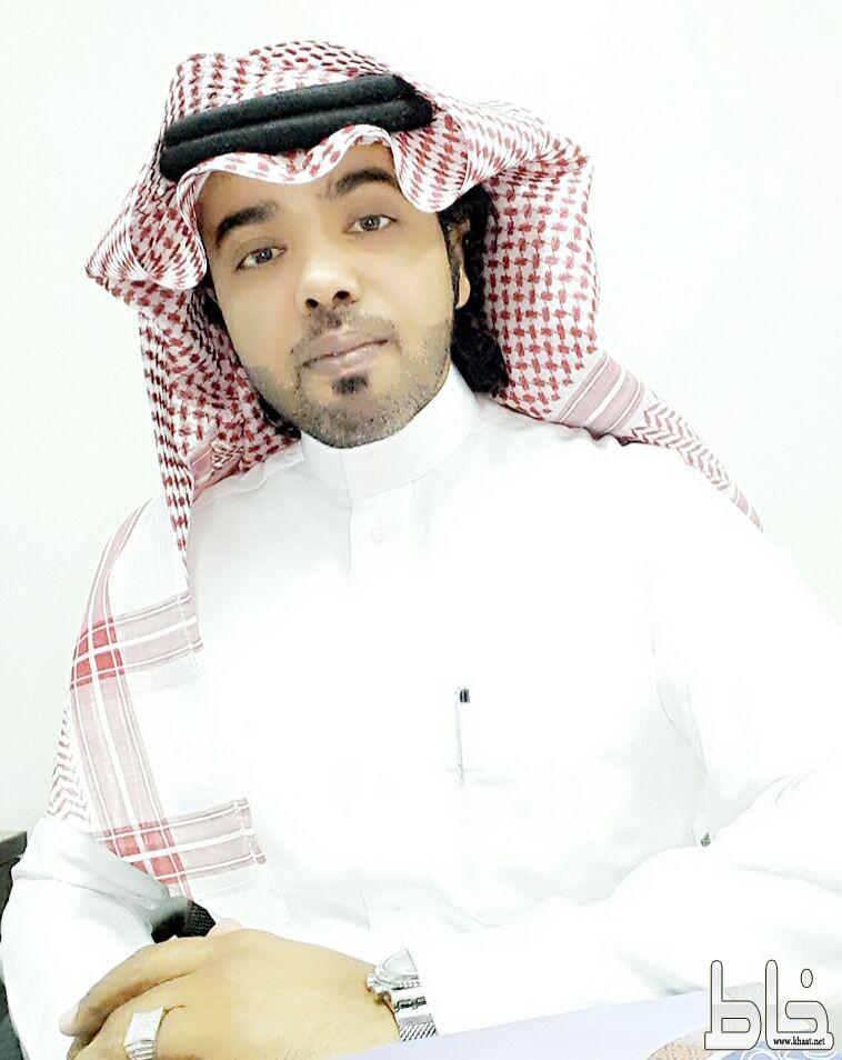 """محمد الفقيه كاتباً رسمياً في خاط عبر """" ظل الكلام """""""