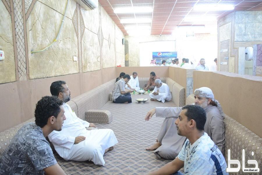 """بالصور.. افتتاح   مطعم """" مـــاضينــــا """"   وبخصم 50% لمدة يومان"""