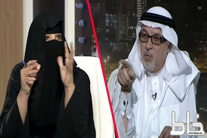 التوطين يخلق مواجهة بين عضو شورى وكاتبة صحفية (فيديو)